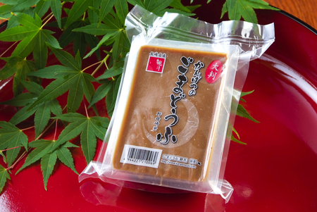 【大判】 田舎風ごま豆腐(真空)