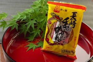 長崎ちゃーめん(熊製麺)